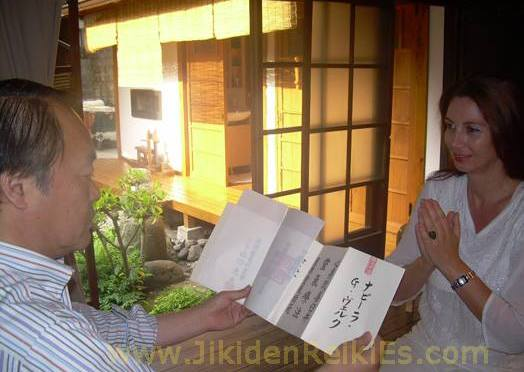 Gokai, reiki, Usui, Lanzarote, España, canarias, shihan, maestro, seminario, formación, Kurama Yama, meditación, energía universal