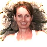 Nabila G. Welk, spiritual guide & Jikiden Reiki shihan
